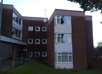 Thumbnail 1 bed flat to rent in Raey Court, Chester Le Street