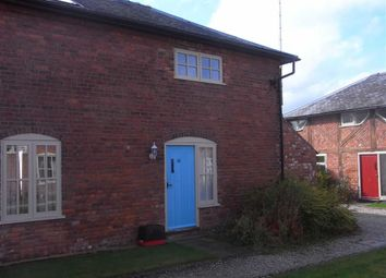 Thumbnail 2 bed cottage to rent in 10, Caerhowel Mews, Montgomery, Montgomery, Powys