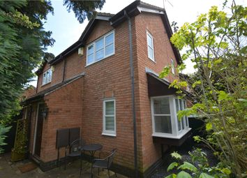 Thumbnail 1 bed end terrace house for sale in Devoil Close, Guildford, Surrey