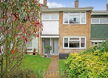 3 bed terraced house for sale in Jacksons Mews, Billericay CM11