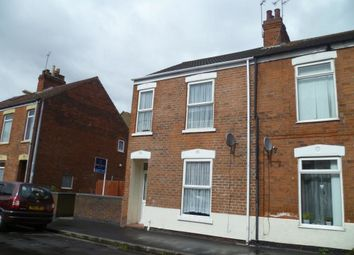 Thumbnail 3 bedroom property to rent in Brazil Street, Hull