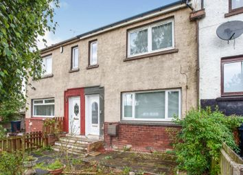 Thumbnail 3 bed terraced house for sale in Merry Street, Motherwell