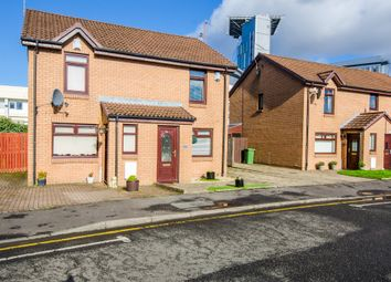 Thumbnail 2 bed semi-detached house for sale in Hardgate Drive, Shieldhall, Glasgow