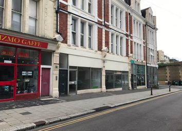 Thumbnail Retail premises to let in Western Road, St Leonards On Sea