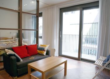 Thumbnail 1 bed flat for sale in 8 New Union Square, London