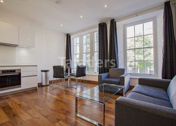 Thumbnail 2 bedroom flat to rent in The Belvedere, Bedford Row, Holborn