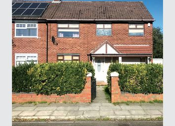 Thumbnail 4 bed semi-detached house for sale in Sandbrook Road, Liverpool