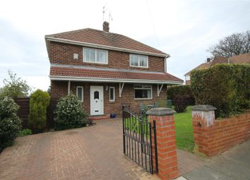 Thumbnail 3 bed semi-detached house for sale in Wheatley Gardens, West Boldon, East Boldon