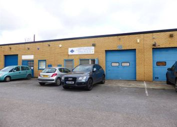 Thumbnail Warehouse to let in Broomhill Road, Brislington, Bristol