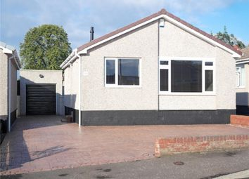 Thumbnail 2 bed bungalow to rent in Grangehill Drive, Monifieth, Angus