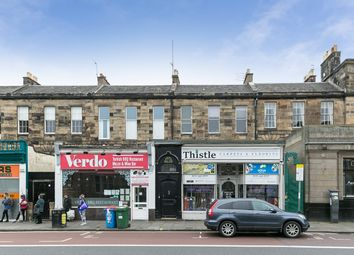 Thumbnail 2 bed flat for sale in Newington Road, Newington, Edinburgh