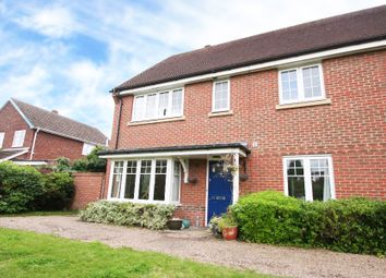Thumbnail 2 bedroom flat to rent in Windsor Drive, Wallingford