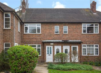 Thumbnail 2 bed maisonette for sale in Eversleigh Road, Finchley, London