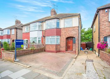 Thumbnail 3 bed property to rent in Gordon Road, West Drayton
