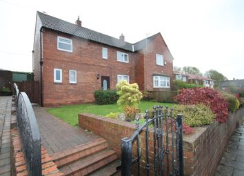 Thumbnail 3 bedroom semi-detached house to rent in Linbridge Drive, Newcastle Upon Tyne