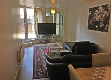 Thumbnail 1 bed flat for sale in Falmouth House, Seaton Close, Kennington