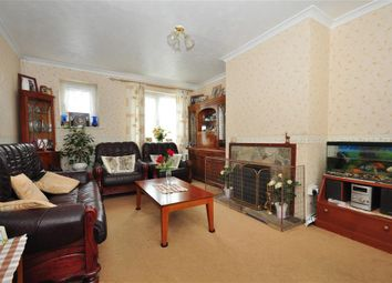 Thumbnail 3 bed semi-detached house for sale in Brambledean Road, Portslade, East Sussex