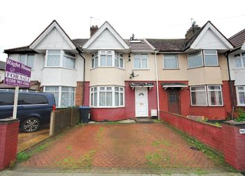 5 bed terraced house for sale in Sunleigh Road, Wembley, Middlesex HA0