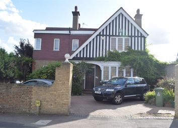 Thumbnail 5 bedroom detached house for sale in Upton Road, Bexleyheath, Kent