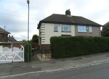 Thumbnail 3 bed semi-detached house to rent in Cradock Road, Sheffield