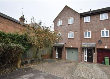 Thumbnail 3 bed property to rent in Barton Mews, Barton Road, Tewkesbury, Gloucestershire
