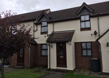 Thumbnail 2 bed terraced house to rent in Cronk Y Berry Avenue, Douglas, Isle Of Man
