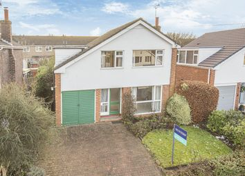 Thumbnail 4 bed detached house for sale in Hall Orchards Avenue, Wetherby