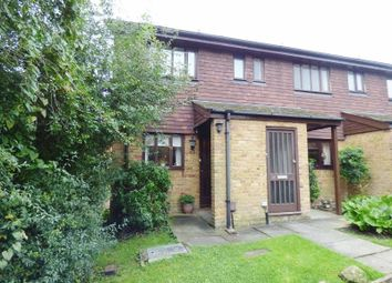 Thumbnail 1 bed flat for sale in Middle Road, Leatherhead