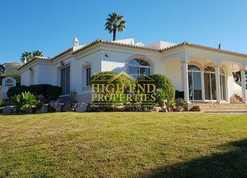 Thumbnail 3 bed villa for sale in Vila Sol, Algarve, Portugal