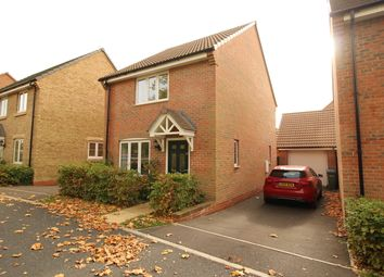 Thumbnail 2 bed detached house for sale in Rothschild Drive, Sarisbury Green, Southampton