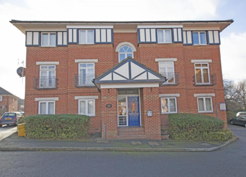 Thumbnail 1 bed flat for sale in Frensham Court, Alwyn Gardens