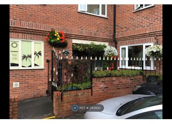 Thumbnail 3 bed maisonette to rent in Riverview House, Nantwich