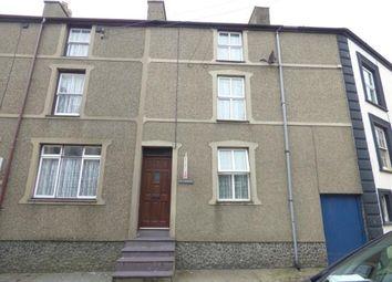 Thumbnail Property for sale in Stryd Y Plas, Nefyn, Pwllheli, Gwynedd