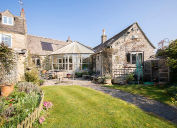 Thumbnail 3 bed barn conversion for sale in Burford Road, Fulbrook, Burford