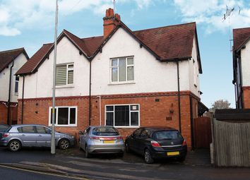 Thumbnail 3 bed semi-detached house for sale in Hylton Road, Worcester