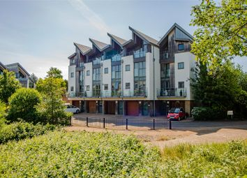 3 bed terraced house for sale in The Boatyard, Tovil, Maidstone, Kent ME15