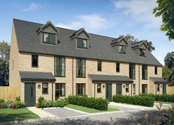 "Thumbnail 4 bed town house for sale in ""Bothwell"" at Hamilton Wynd, Lindsay Street, Edinburgh"