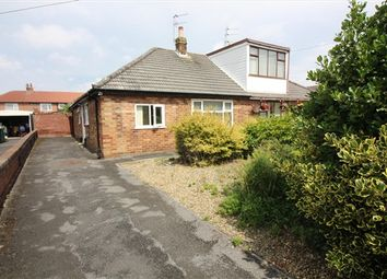Thumbnail 2 bed bungalow for sale in Singleton Avenue, Lytham St. Annes