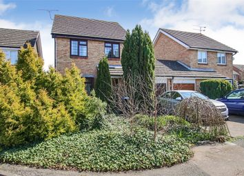 Thumbnail 3 bed detached house for sale in 21 St Agnes Road, East Grinstead, West Sussex