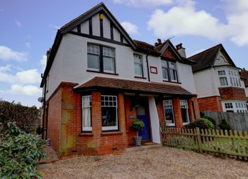 3 bed semi-detached house for sale in Station Road, Bramley, Guildford GU5