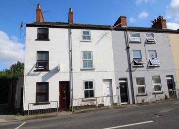 Thumbnail 4 bed terraced house for sale in Barlby Road, Selby