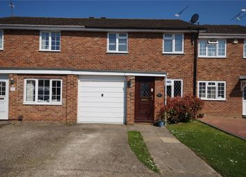 3 bed terraced house for sale in Stowmarket Close, Lower Earley, Reading, Berkshire RG6