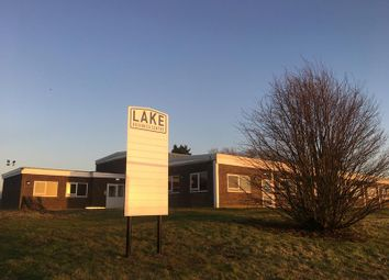 Thumbnail Office to let in Lake Business Centre, Crossbank Road, King's Lynn, Norfolk