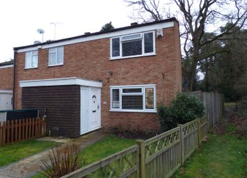 2 bed end terrace house for sale in Pinewood Park, Farnborough, Hampshire GU14