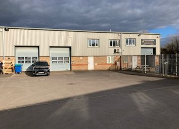 Thumbnail Light industrial to let in 2 Grebe Road, Priorswood Industrial Estate, Taunton