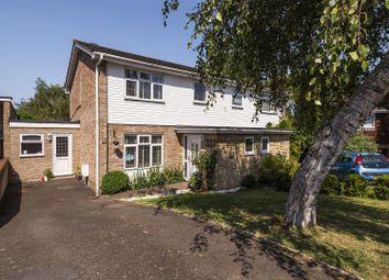 3 bed semi-detached house for sale in Shelton Close, Tonbridge TN10