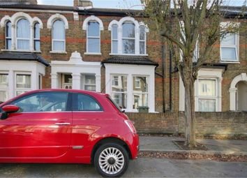 Thumbnail 3 bed terraced house to rent in St John's Road, Walthamstow, London