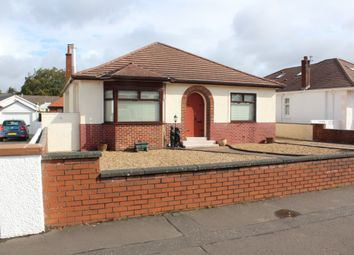 Thumbnail 3 bed detached bungalow for sale in Dundonald Road, Kilmarnock