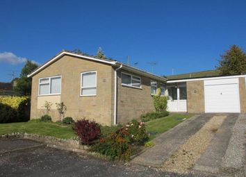 Thumbnail 3 bed bungalow to rent in Yarn Barton, Broadwindsor, Beaminster, Dorset