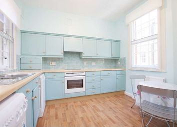 Thumbnail 1 bed flat to rent in Coptic Street, London